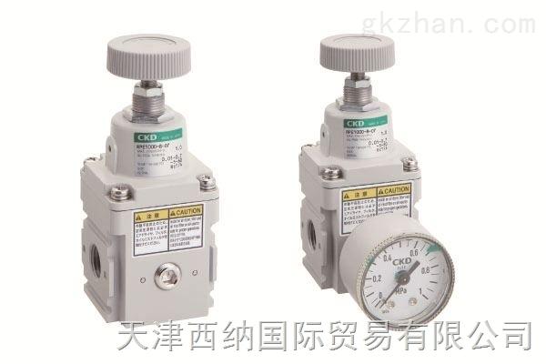 西纳之日本CKD流体控制元件SAB系列