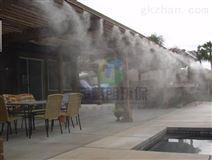 岳阳户外有效喷雾降温系统厂家/快速降温系统/喷雾降温智能控制系统