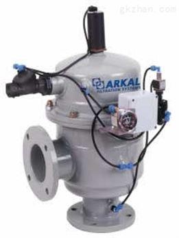 ARKAL自動網式過濾器