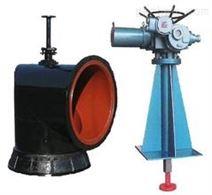 配水闸门-PZ手动配水闸门+PZ电动配水闸门