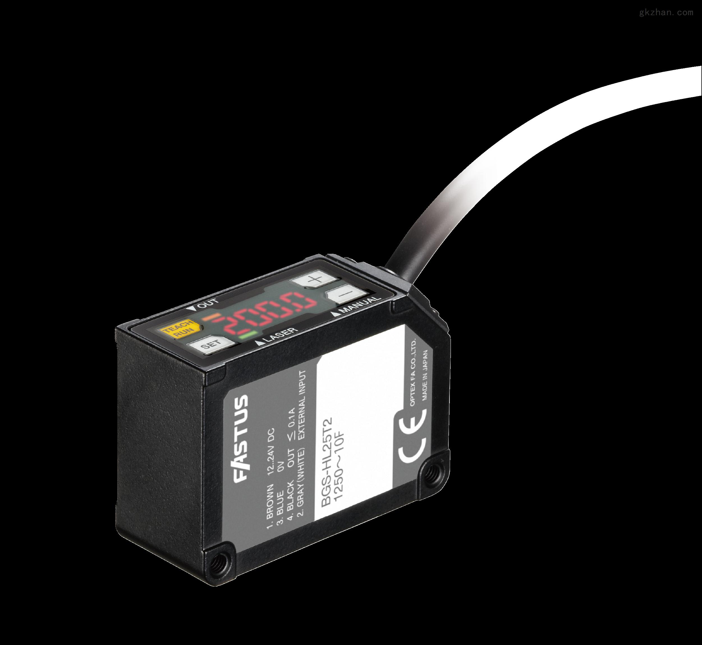 bgs-hl05-奥泰斯optex漫反射激光传感器bgs-hl05_光电