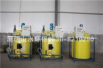 通州循环水加药装置具有全自动控制系统