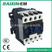 CJX2-2510-RAIXIN瑞欣机电CJX2系列交流接触器