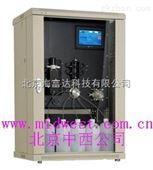 在线水质分析仪/在线水质监测仪/氨氮在线分析仪/ 型号:ZXYS/RQ-IV-P15