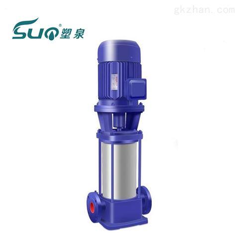 供应65GDL24-12*3单吸多级离心泵