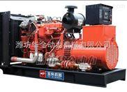 燃气发电机组应该如何选型