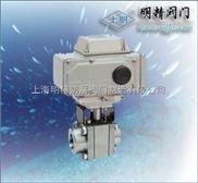 Q911N-320P-电动螺纹球阀