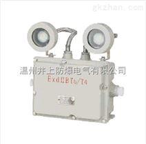 BCJ51-LED2X10W防爆应急灯(美国普瑞BAJ52防爆双头应急灯)