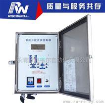 电流时限式分段器控制器