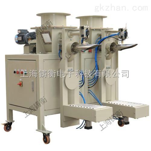 螺旋式砂浆阀口包装机