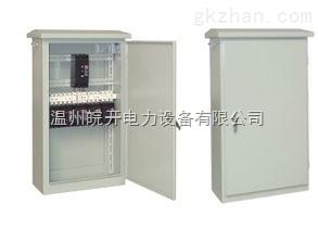 厂家供应优质10KV户外欧式电缆分支箱 HDFW (不带开关)