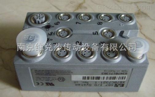 维兑莎小苏快速报价B+R网卡接口模块3FI789.9