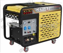 野外工程专用/300A柴油焊机