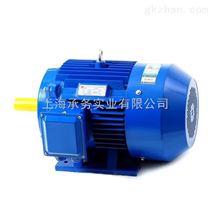 上海大速电机电磁制动电机4极三相异步电动机YEJ2-225S-4--37KW