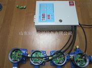 氢气站氢气泄漏报警器装置 氢气可燃气体探测器
