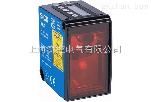 德国原装进口激光测距传感器DME5000-321