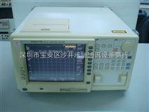 回收二手日本横河AQ6317C光谱分析仪