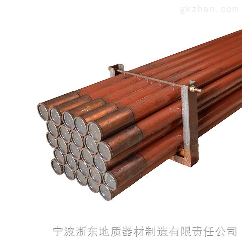宁波浙东HQT绳索取芯钻杆服务保修一步到位