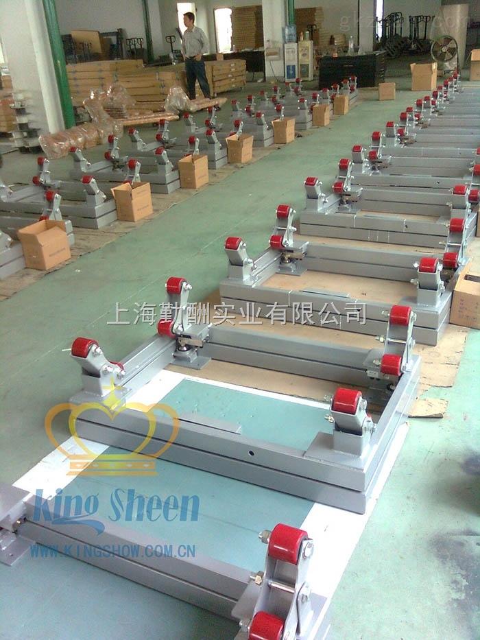 销售各类高稳定1吨钢瓶秤上海全网销售