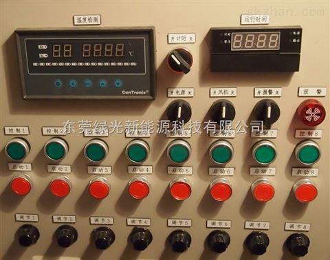 太阳能教学实验设备厂家 tmc-pvt光伏光热系统教学实训及检测建设