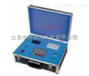 便携式污水流量计(中西器材) 型号:QHK-HX-BL