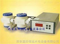 电站水力测量系统SWJ-1-1型水位监控仪不断升级