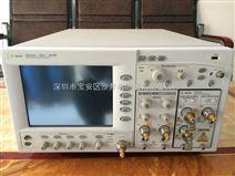 靓机出售Agilent86100C DCA-J宽带示波器