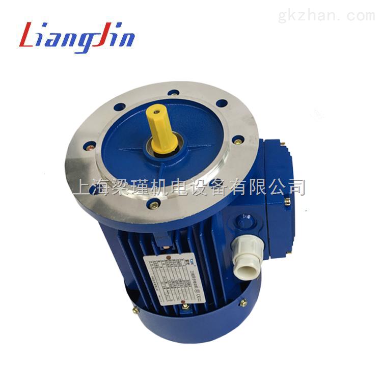 浙江MS7112清华紫光电机