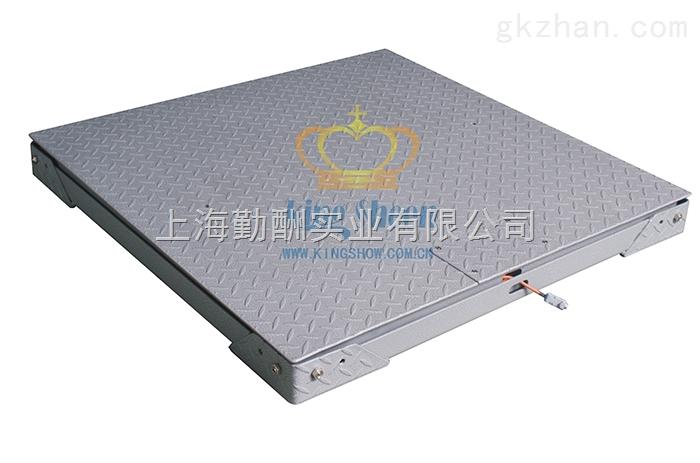 双层地磅/碳钢超低双层平台秤