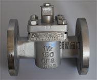 X41F型X41F美标旋塞阀,美标旋塞阀