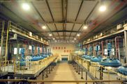 DCS-减水剂生产DCS自动化控制系统