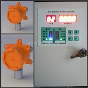 二氧化氯浓度报警器
