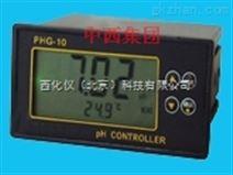 西化仪ZXJ供-在线酸度计 型号:SW28-PHG-10库号:M404470