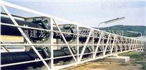 圆管带式输送系统