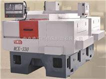 MCK330多功位快速调面数控车床