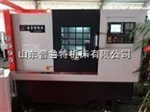 TCK46A-数控车床