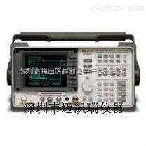 低卖8595E频谱分析仪