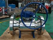 Q347Y-高压硬密封缩径球阀