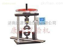 手动人造板拉力试验机
