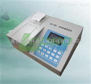 江西地区环境监测站水质cod测定仪LB-200经济型COD速测仪