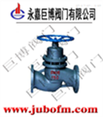 UJ41H-64-100高压柱塞截止阀