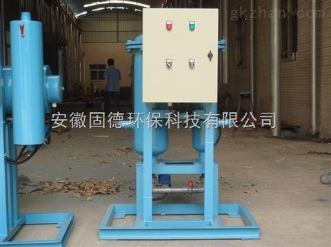 偃师微晶旁流综合水处理器厂家价格