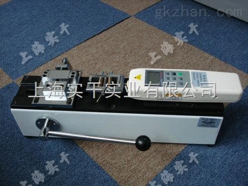 接线端子拉力检测仪带打印