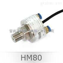 德国汉姆HM80系列耐高温压力传感器压力变送器