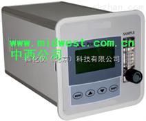 原装-在线露点仪(国产、扩展型、活性炭过滤器) 型号:JY11FZ-D100