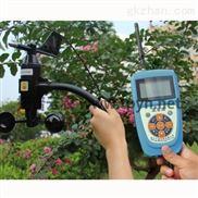 风向风速记录仪的工作原理