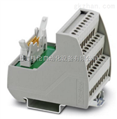 菲尼克斯无源模块 VIP-3/SC/FLK14/8IM/LED/PLC
