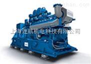 MWM燃气发电机组