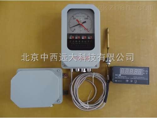(WLY)中西变压器绕组温度计(含数显表)
