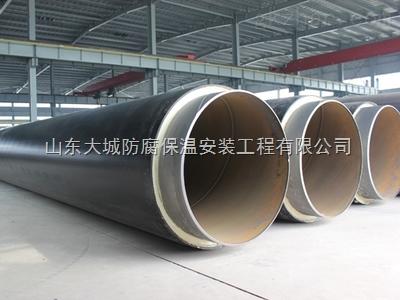 镇江保温钢管销售厂家、预制直埋保温管